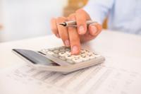 Berechnung von Gebühren und Kosten beim Konto