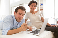 Paar sucht Konto ohne Bonitätsprüfung