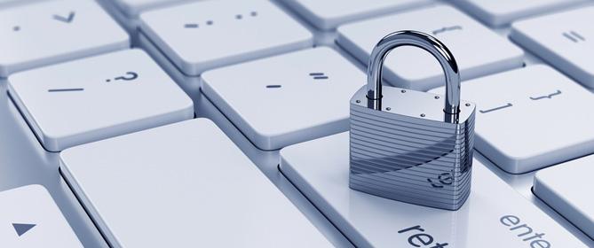 Sicherheit beim Online Banking
