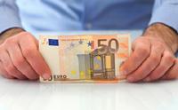 Startguthaben für das Festgeldkonto