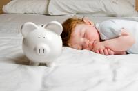 Tagesgeldkonto für Babys