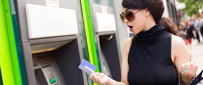 Fremdgebuehren an Geldautomaten